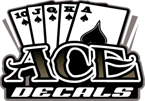 Ace Decals