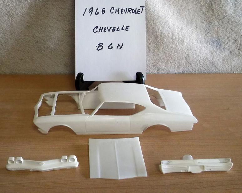 '68 Chevelle 2