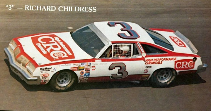 RichardChildress3carsm-vi